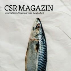 Nachhaltigkeit als Programm (Cover: CSR Magazin)