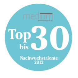 Top 30 U30 Journalisten - Jan Thomas Otte 2012 dabei